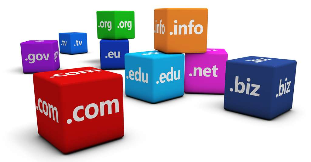 L'Icann coordonne notamment les noms de domaine. © niroworld, Shutterstock