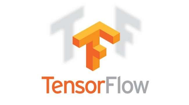 TensorFlow est la deuxième génération de système d'intelligence artificielle mis au point par Google. Elle succède à DistBelief développé en 2011. © Google