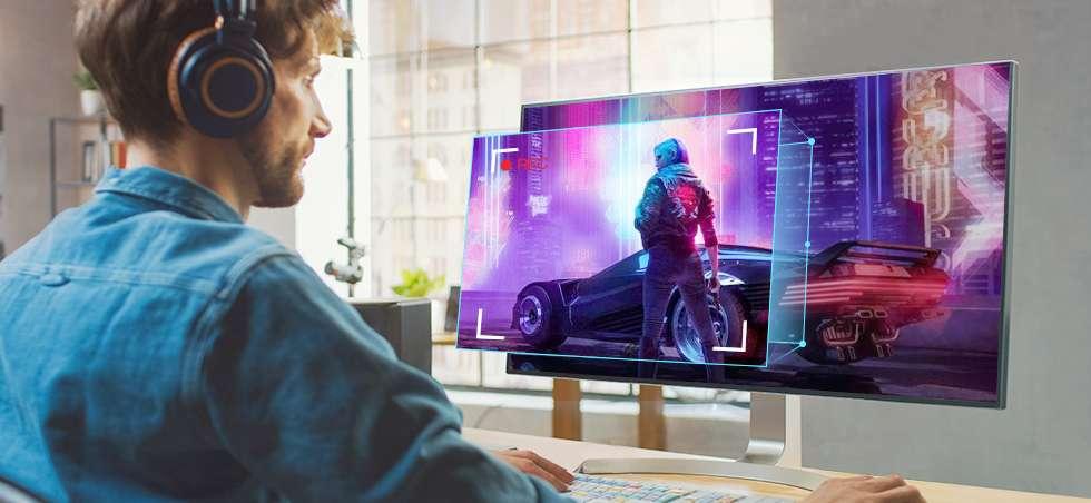 VideoProc offre la possibilité d'enregistrer les vidéos avec une qualité originale, 4K ou 1080p. © VideoProc