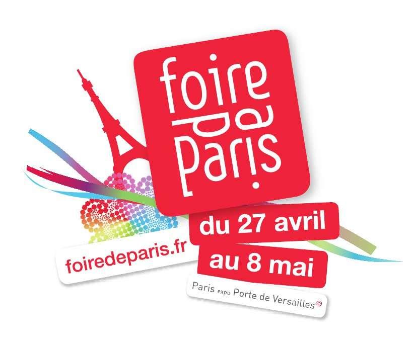 La Foire de Paris comporte de nombreux ateliers, des exposants et le fameux Concours Lépine. © Foire de Paris
