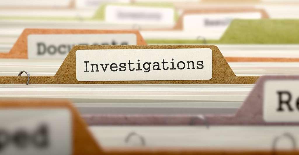 La dynamique de frappe pourrait bientôt constituer un indice dans les enquêtes criminelles. © tashatuvango, Fotolia