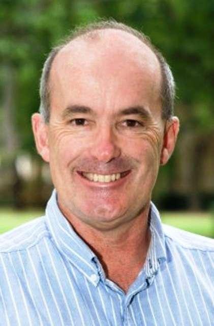 Ove Hoegh-Guldberg est le directeur de l'institut Global Change. Préoccupé par l'impact du changement climatique sur l'avenir des écosystèmes que constituent les récifs coralliens, il est aussi soucieux de partager ses connaissances sur le sujet avec le plus grand nombre. Ce biologiste australien est l'un des experts mondiaux des coraux. © The University of Queensland