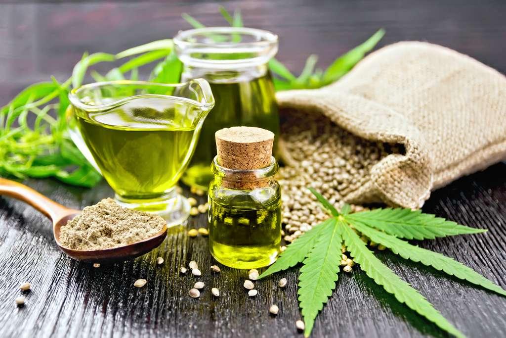 Les produits à base de cannabis doivent bénéficier d'essais cliniques à la méthodologie innovante. © Kostrez, Adobe Stock