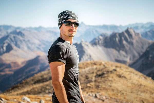 Une journée dans les Alpes. © Pierre Thiaville, tous droits réservés