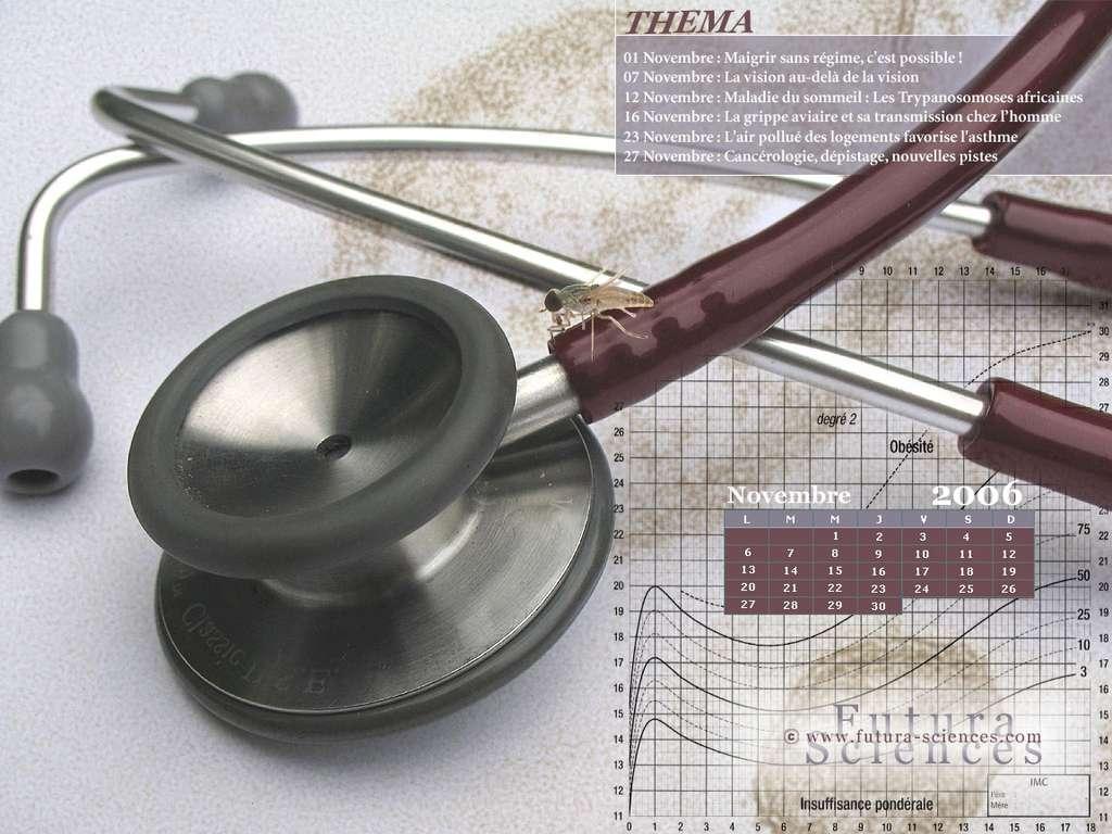 Le mois médical