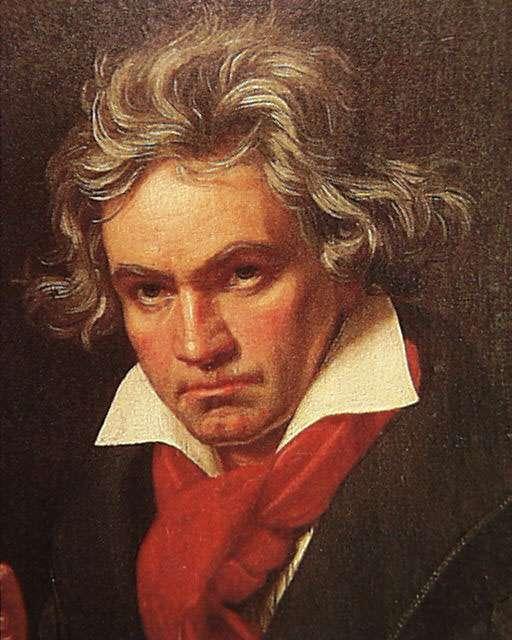 Pour le cerveau, la musique de Beethoven et le raga se ressemblent... © DR