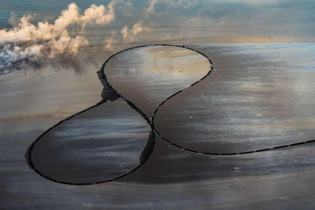 Canada : extraction du pétrole des sables bitumineux