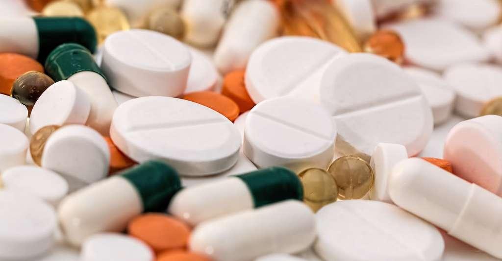 Comment soigner l'hypertension ? stevepb, Pixabay, DP