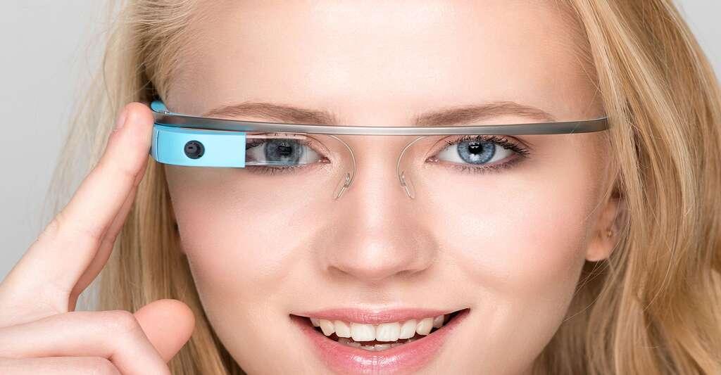 Lunette de réalité virtuelle. © Peppinuzzo, Shutterstock