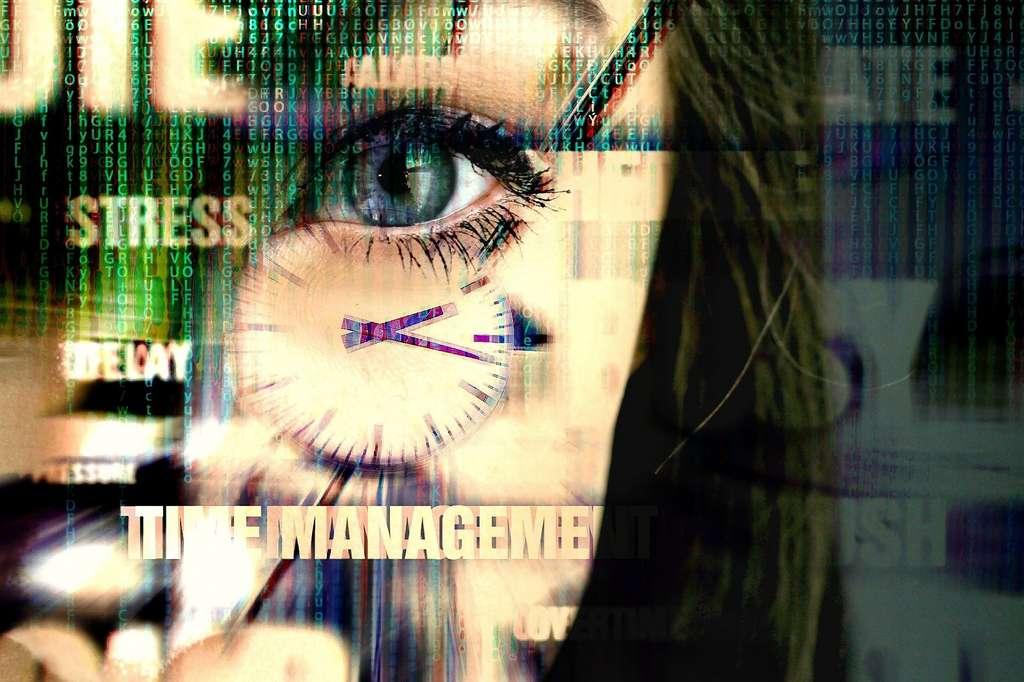 Comment gérer le stress au travail ? © Tweetypics, Pixabay, DP