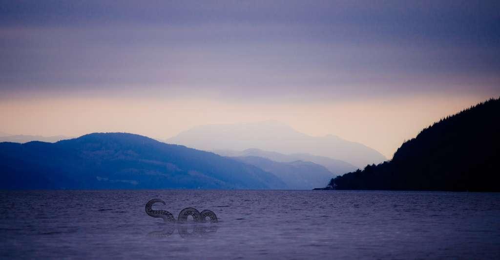 Nessie a-t-il laissé de son ADN dans les eaux du lac? D'ici quelques mois, nous en aurons le cœur net. © Voros Gergely, Fotolia