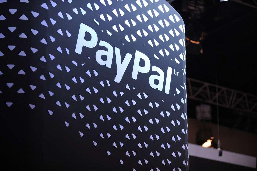 PayPal va permettre à ses utilisateurs au Royaume-Uni la transaction de cryptomonnaies. © Eric Piermont, AFP