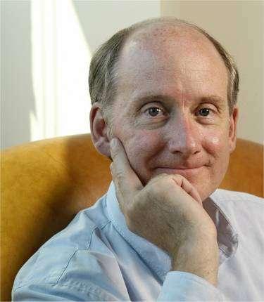 James Thomson, responsable de l'équipe américaine, avait isolé les premières cellules souches embryonnaires en 1998. © Jeff Miller