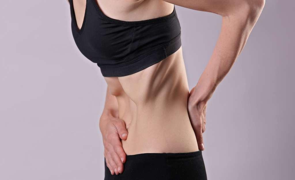 Au-delà d'un certain stade, lorsque les réserves de protéines présentes dans notre corps commencent à fondre, les conséquences d'un manque de nourriture deviennent irréversibles. © glisic_albina, Fotolia