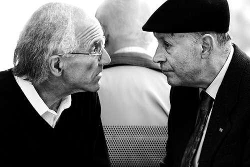 L'amitié est-elle indispensable au bonheur ? © Tiago Ribeiro, CC by 2.0