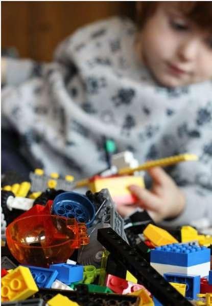 Diagnostiquer tôt un enfant surdoué permet d'adapter son éducation. © Aophoto-Morguefile