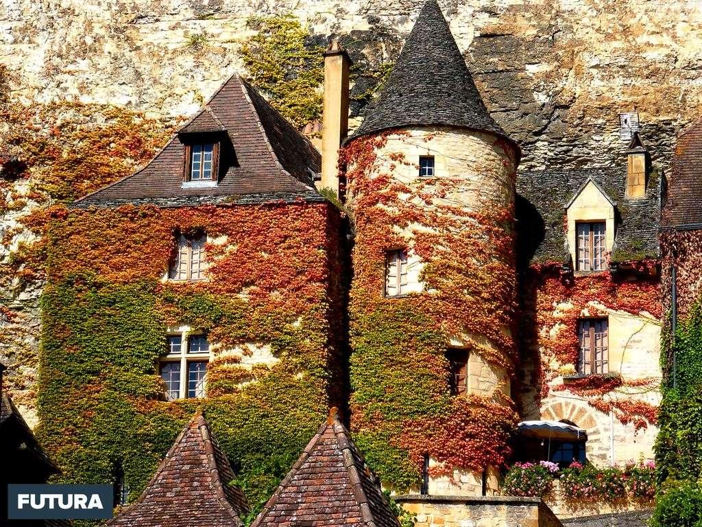 Roque-Gageac - Dordogne