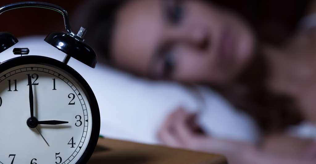 Il faut savoir respecter les mécanismes du sommeil. © Photographee.eu, Shutterstock