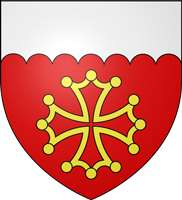 Armoiries du Gard.