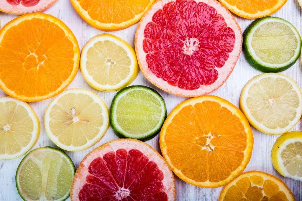 L'orange, comme tous les agrumes, est riche en vitamine C. © ajlatan, Fotolia