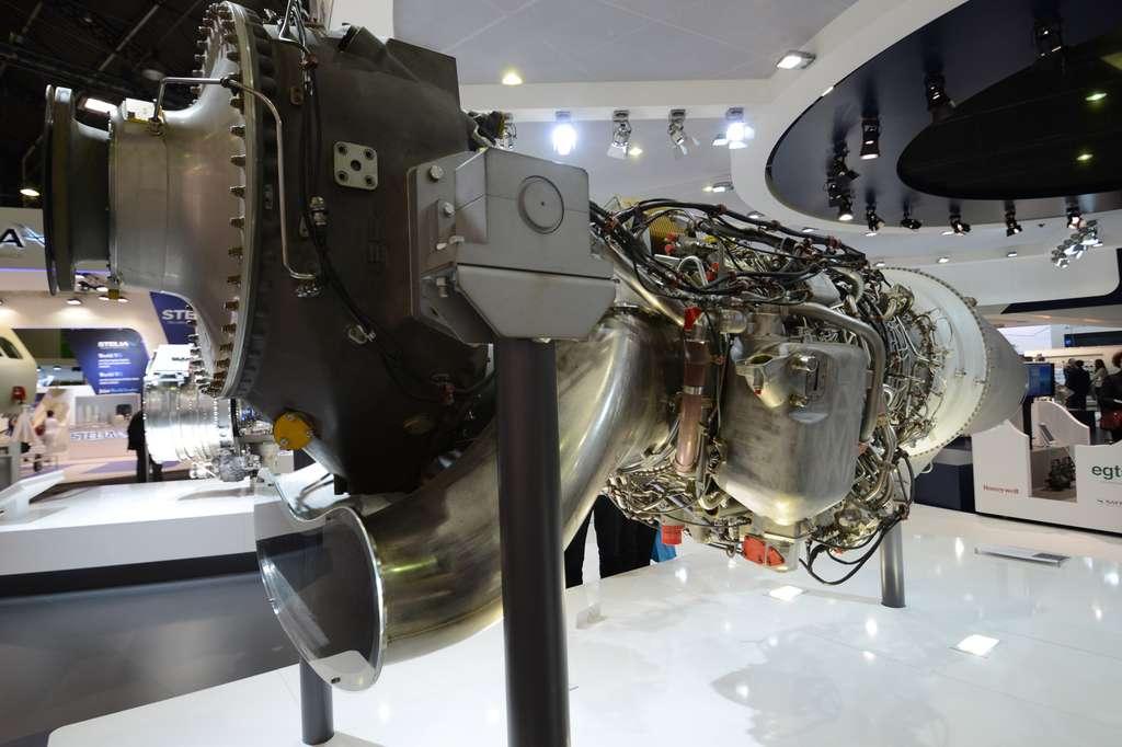 TP400 : de puissants turbopropulseurs pour l'A400M
