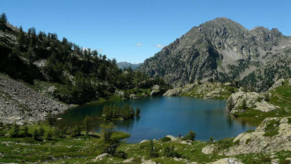 Le Parc national du Mercantour, au carrefour des Alpes et de la Méditerranée