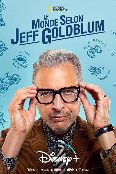 Jeff Goldblum attise notre curiosité en nous présentant des objets de la vie quotidienne sous un nouvel angle. © National Geographic