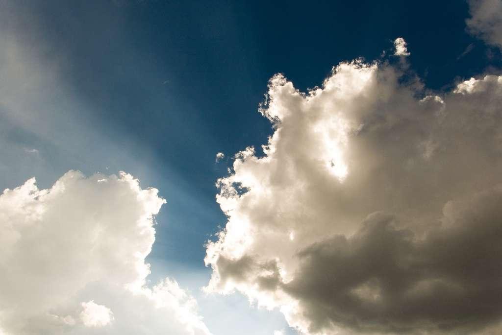 Augmenter l'albedo des nuages pour limiter le réchauffement. © Andrew Ruiz, Unsplash