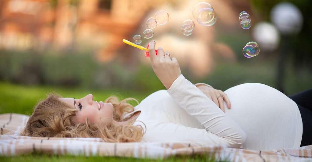 La grossesse est-elle un droit comme un autre ? © Sofia Andreevna - Shutterstock