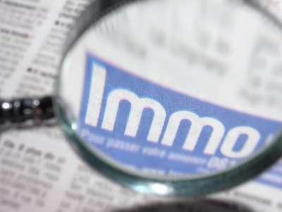 Les annonces immobilières, en agence comme sur Internet, doivent désormais présenter, de façon lisible, l'étiquette énergétique du logement proposé. © infodiagnostiqueur.com