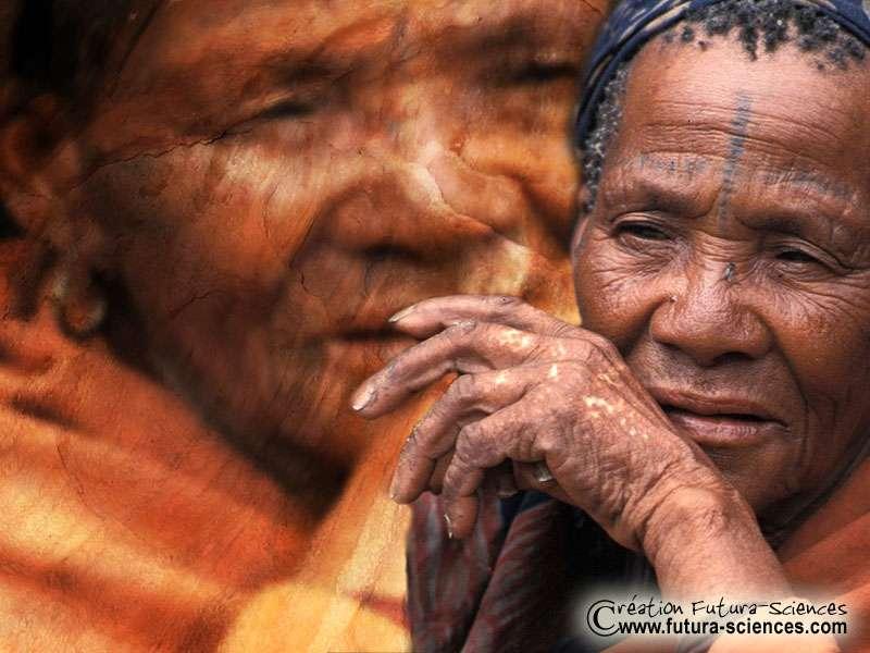 Ethnies d'Afrique