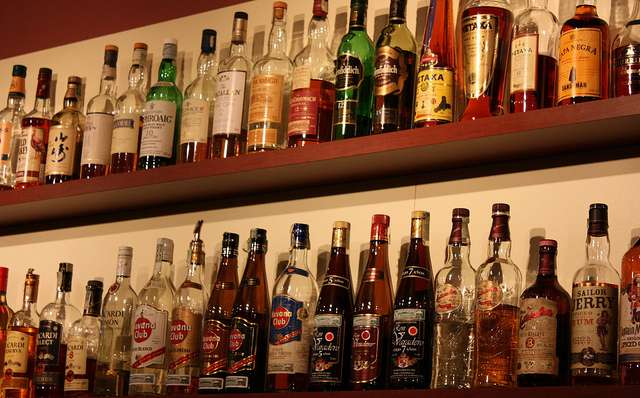 Quel que soit l'alcool, une consommation raisonnable serait bénéfique pour le système cardiovasculaire. © LokoN Only One, Flickr, CC by-nc-sa 2.0
