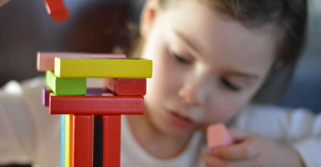 Enfant surdoué. © Sobima, Pixabay, DP