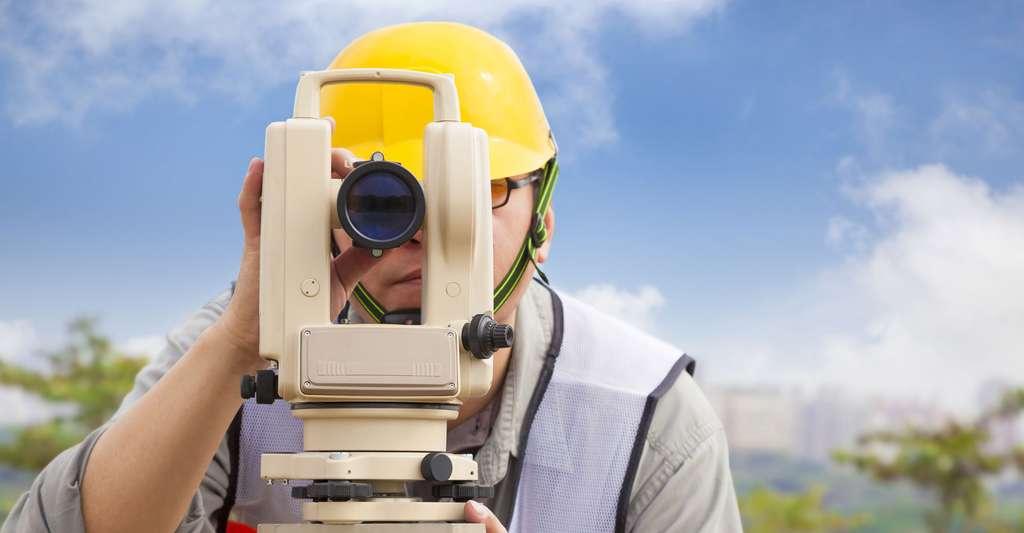 Qui furent les premiers géomètres ? © Tom Wang, Shutterstock