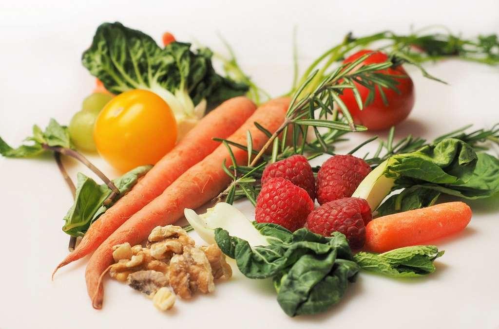 Les carences alimentaires sont fréquentes et varient selon les individus. © dbreen by Pixabay