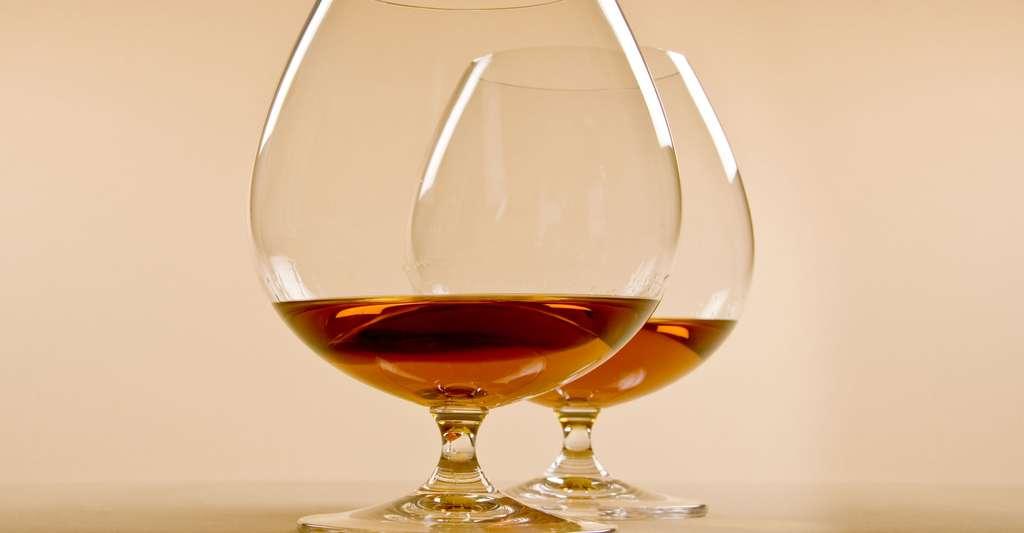 L'armagnac une spécialité du Gers. © Chiyacat Fotolia