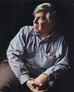 Le biologiste Stephen Jay Gould a étudié la musique en tant qu'effet collatéral de la sélection de caractères. © Kathy Chapman Creative Commons Paternité version 3.0 États-Unis