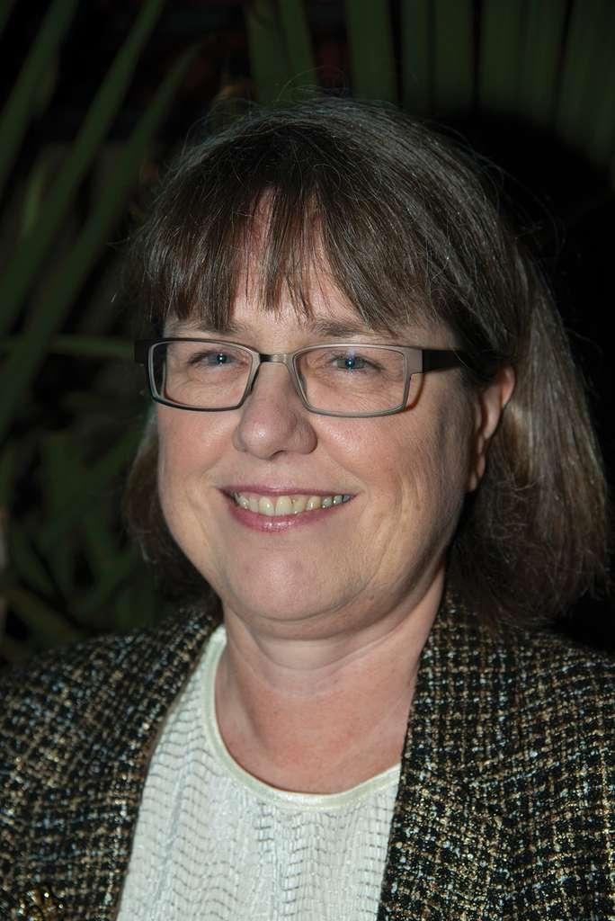 Donna Strickland est une physicienne canadienne, lauréate du prix Nobel de physique 2018 pour ses travaux révolutionnaires sur les lasers. © Wikipedia, CC By-Sa 4.0