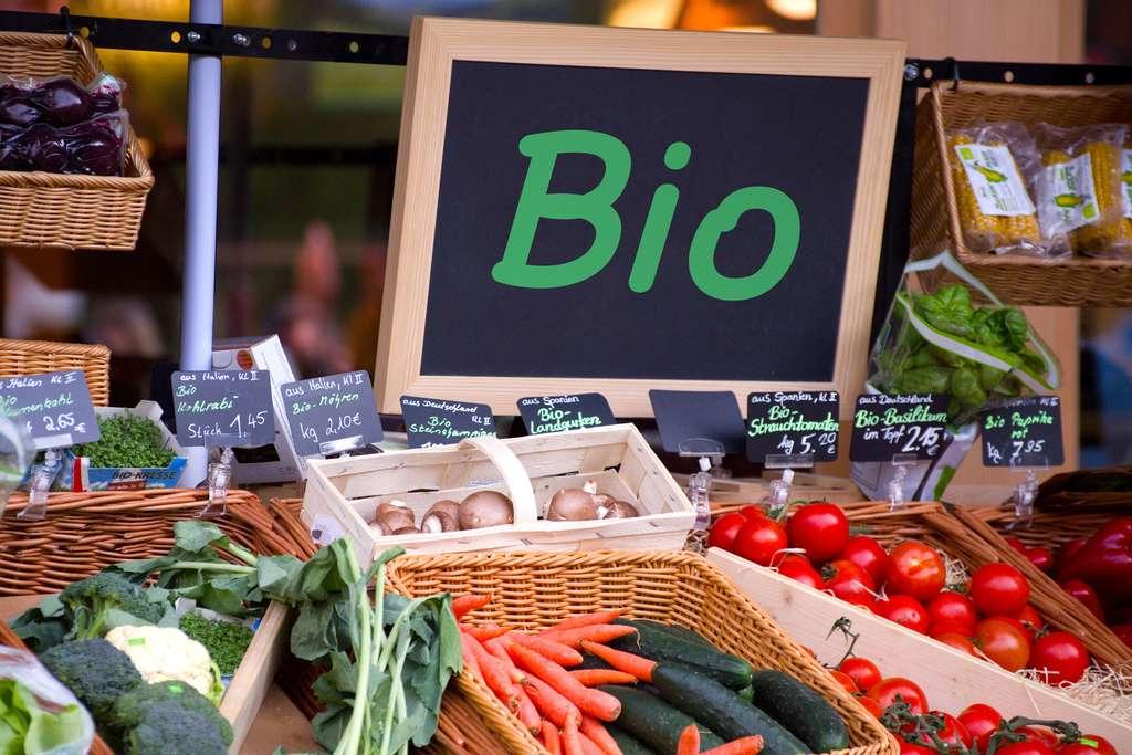 Les produits bios sont-ils plus riches en vitamines, minéraux ou protéines ?© VRD, fotolia