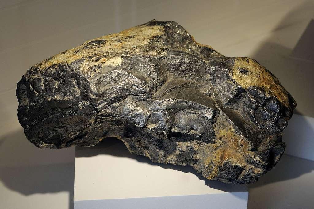 Antimoine. © DerHexer, Wikimedia commons, CC 4.0