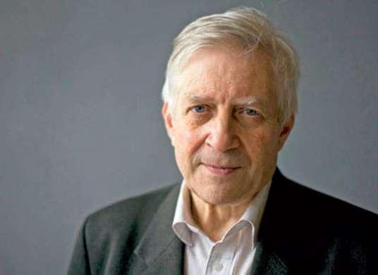 Nikolaï Kardachev, né le 25 avril 1932, est un radioastronome russe célèbre pour son échelle. Cette dernière classe les civilisations de l'univers en fonction de leur consommation en énergie. © Russian Academy of Sciences