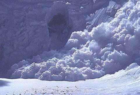 Comment prévenir le risque d'avalanches ? © DR