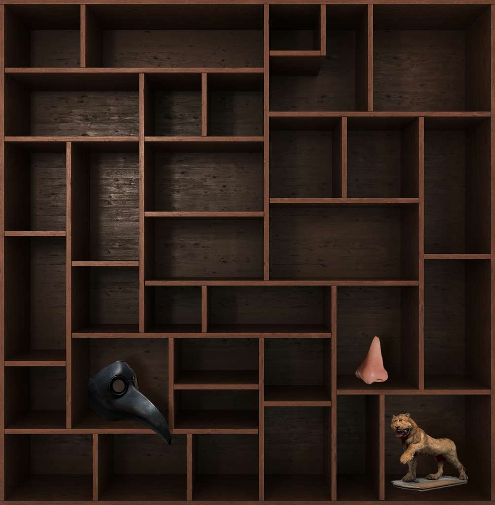 Et de trois ! Rendez-vous dans deux semaines avec une nouvelle curiosité. © AdobeStock, nosorogua, Futura