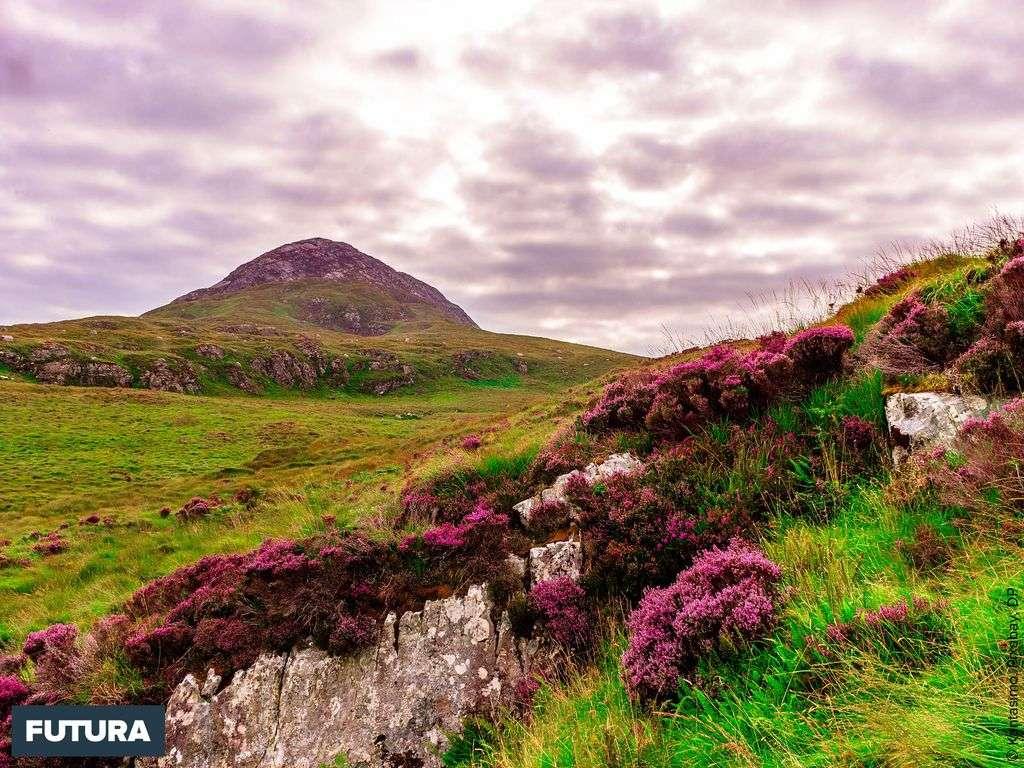 Irlande : le Connemara une beauté sauvage