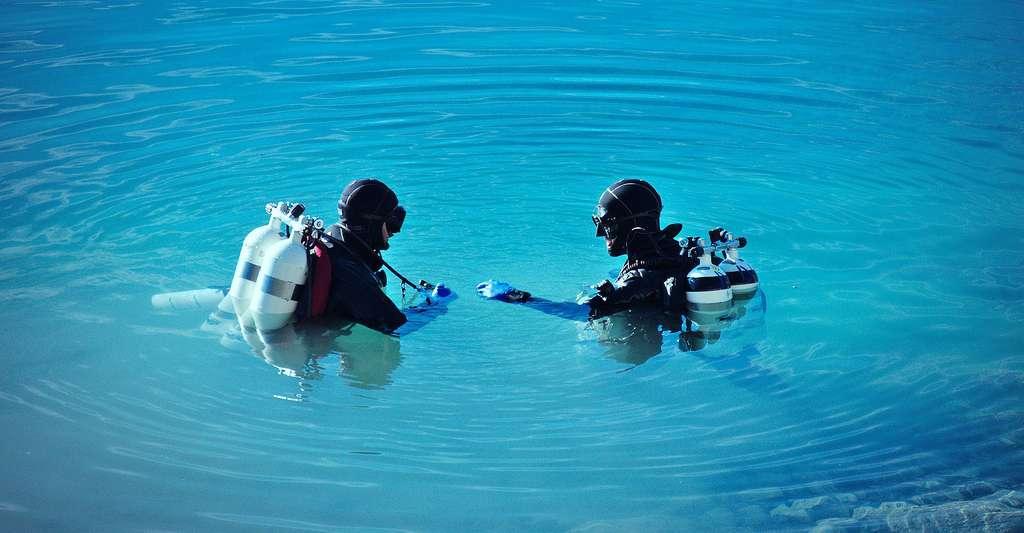 Plongée sous-marine : quelles sont les règles de sécurité ? © Joffi, Pixabay, DP