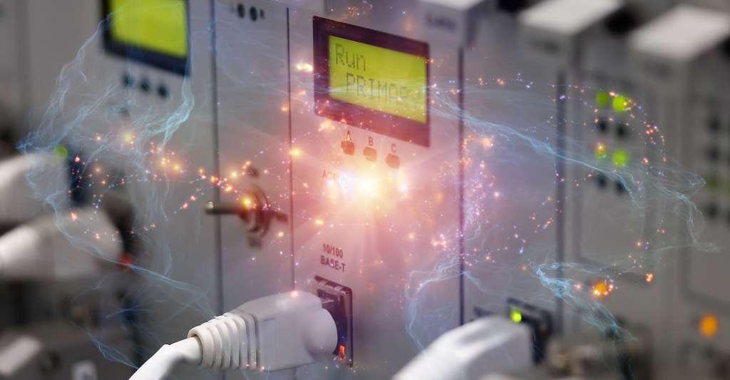 Quels sont les concepts mis en œuvre dans les turbocodes ? © Genkur, Shutterstock