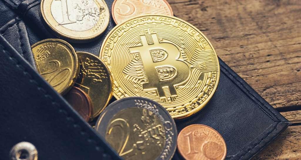 Plus de 10 ans après son lancement, il est pratiquement toujours impossible de faire ses achats en Bitcoin. © rcfotostock, Adobe Stock