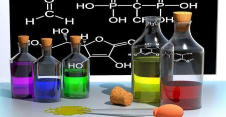 Le monde de la chimie comprend l'étude des fluides mais aussi celle des gaz. © MasterTux, DP