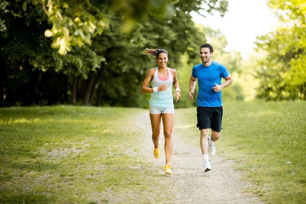 L'activité physique présente de nombreux atouts pour la santé. Encore faut-il trouver la motivation. © Goran Bogicevic, Shutterstock