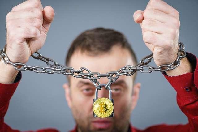 La manipulation excessive de cryptomonnaies entraînerait des phénomènes de dépendance similaires à ceux du jeu. © Voyagerix, Fotolia